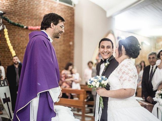 El casamiento de Eli y Rolo en Sancho, Catamarca 13