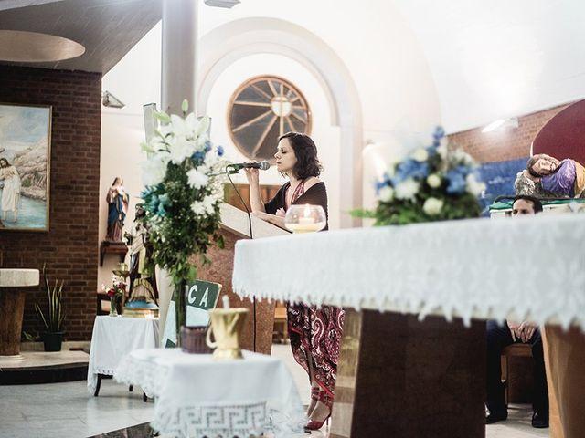 El casamiento de Eli y Rolo en Sancho, Catamarca 20