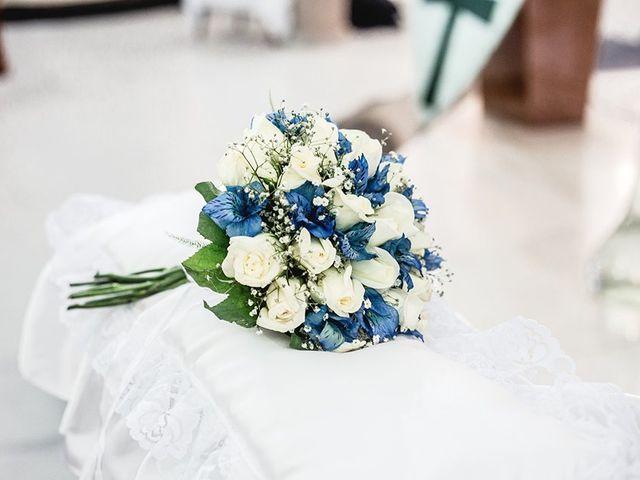 El casamiento de Eli y Rolo en Sancho, Catamarca 26