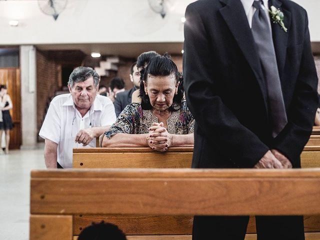 El casamiento de Eli y Rolo en Sancho, Catamarca 30