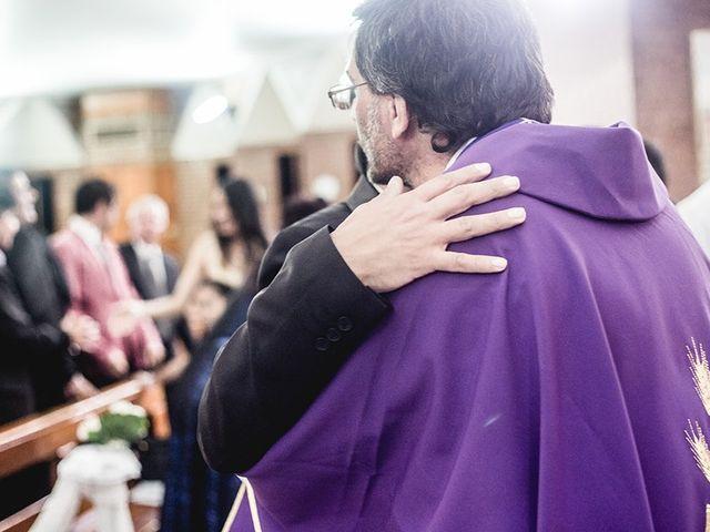 El casamiento de Eli y Rolo en Sancho, Catamarca 34