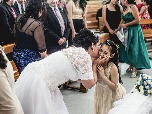 El casamiento de Eli y Rolo en Sancho, Catamarca 35