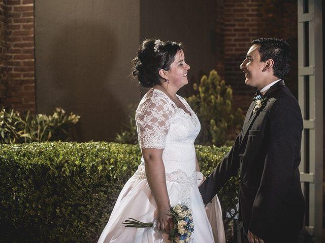 El casamiento de Eli y Rolo en Sancho, Catamarca 43