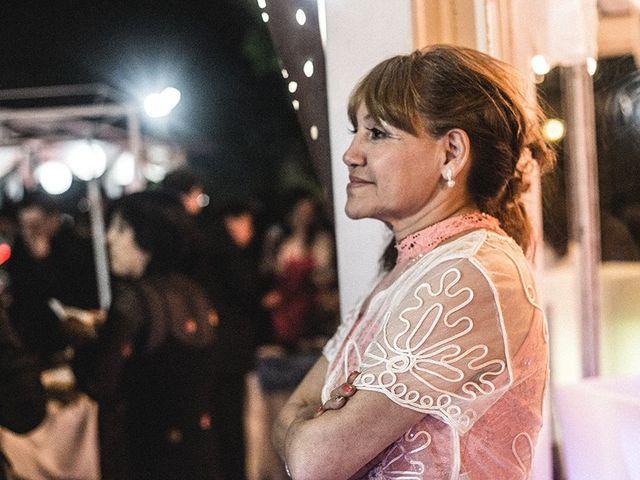El casamiento de Eli y Rolo en Sancho, Catamarca 53