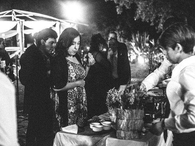 El casamiento de Eli y Rolo en Sancho, Catamarca 54