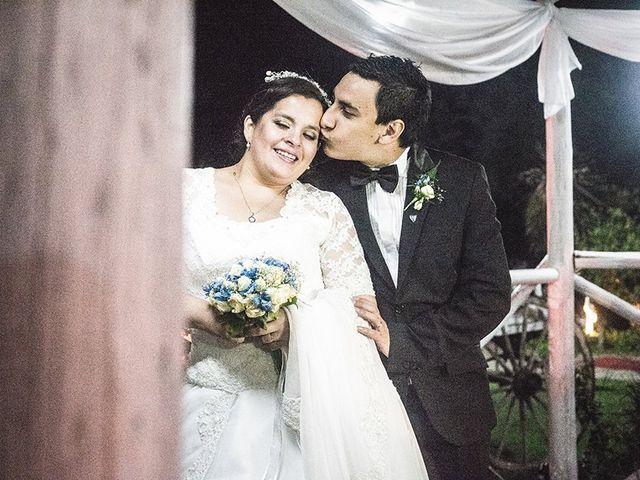 El casamiento de Eli y Rolo en Sancho, Catamarca 60