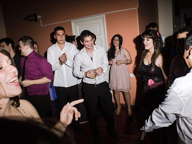 El casamiento de Eli y Rolo en Sancho, Catamarca 64