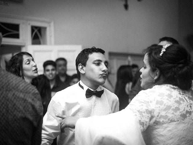 El casamiento de Eli y Rolo en Sancho, Catamarca 65