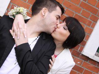 El casamiento de Antonella y Leandro 1