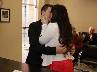 El casamiento de Antonella y Leandro 3