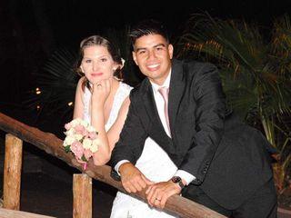 El casamiento de Alexandra y Alejandro 3