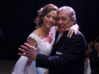 El casamiento de Marilú y Eduardo 3