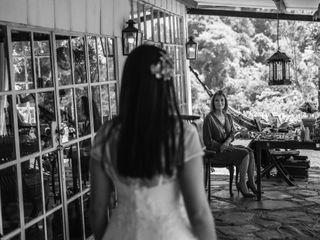 El casamiento de Lucia y Chris 3