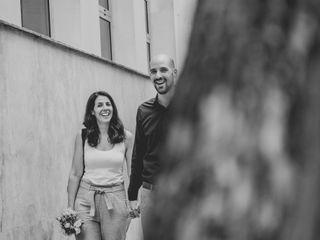 El casamiento de Silvina y Patricio 1