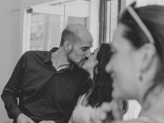El casamiento de Silvina y Patricio 3