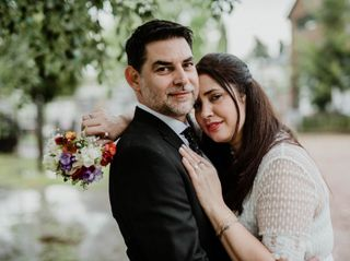 El casamiento de Dana y Pablo 2