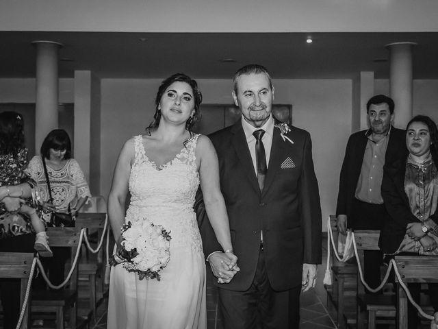 El casamiento de Matias y Vanesa en Rosario, Santa Fe 9