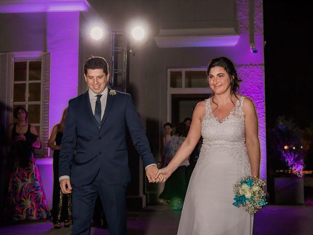 El casamiento de Matias y Vanesa en Rosario, Santa Fe 12