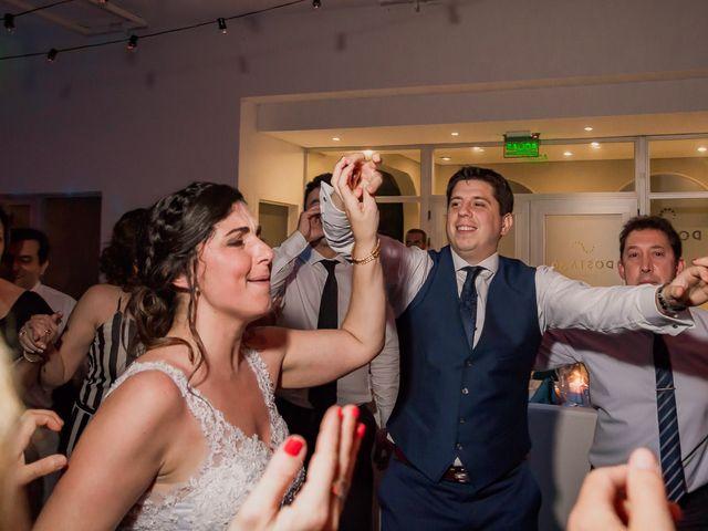 El casamiento de Matias y Vanesa en Rosario, Santa Fe 16