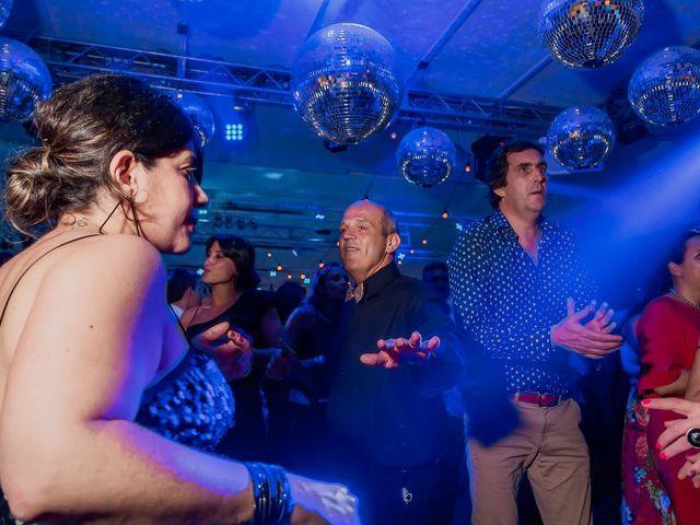 El casamiento de Matias y Vanesa en Rosario, Santa Fe 18