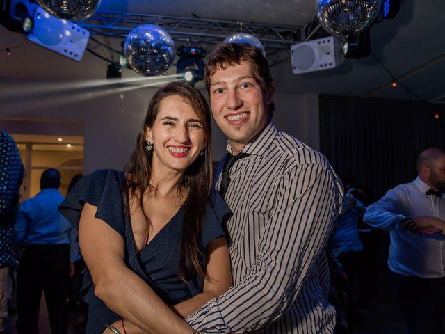 El casamiento de Matias y Vanesa en Rosario, Santa Fe 21