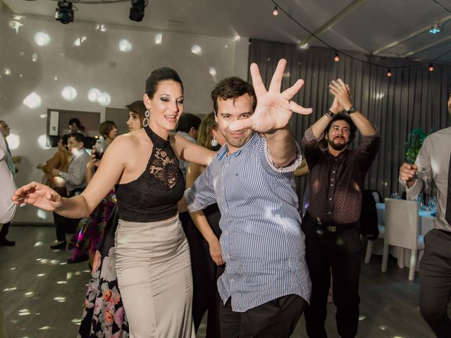El casamiento de Matias y Vanesa en Rosario, Santa Fe 23