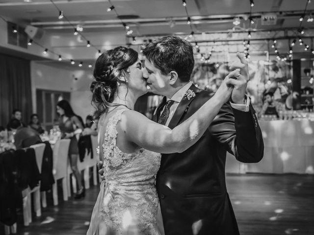 El casamiento de Matias y Vanesa en Rosario, Santa Fe 26