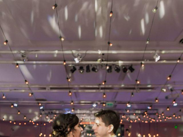 El casamiento de Matias y Vanesa en Rosario, Santa Fe 27
