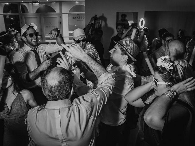 El casamiento de Matias y Vanesa en Rosario, Santa Fe 36