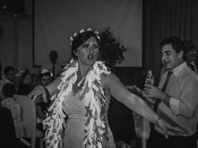 El casamiento de Matias y Vanesa en Rosario, Santa Fe 41
