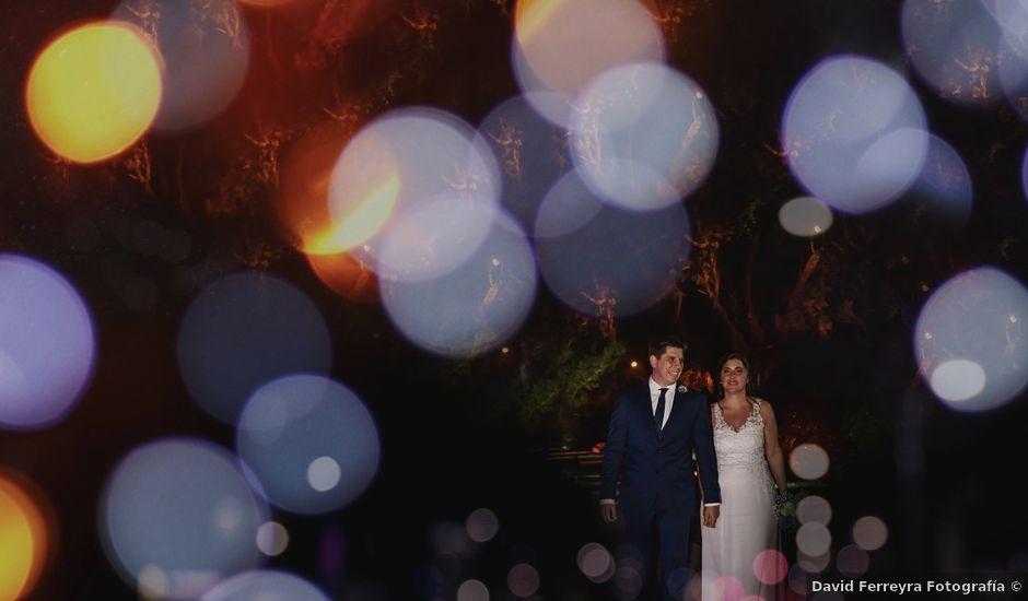 El casamiento de Matias y Vanesa en Rosario, Santa Fe