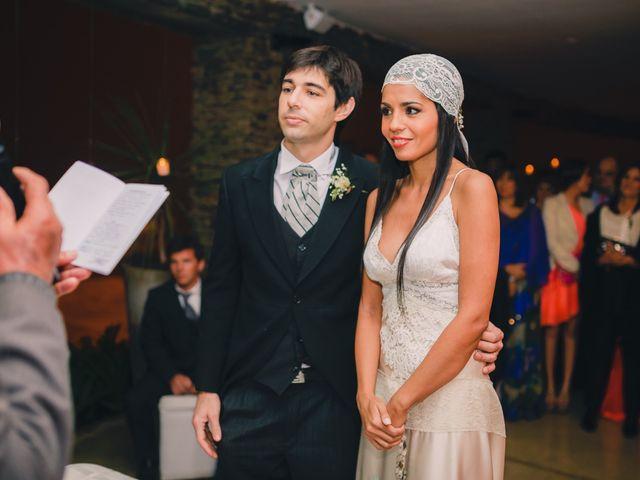 El casamiento de Julita y Ignacio