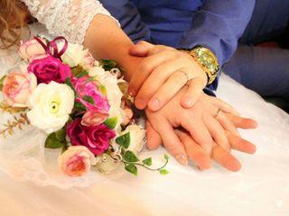 El casamiento de Brenda y Gabriel 1