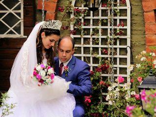 El casamiento de Brenda y Gabriel 3
