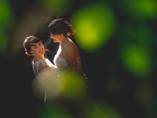 El casamiento de Julia y Liliana 3
