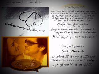 El casamiento de Lau y Ale 2