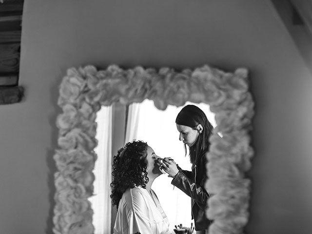 El casamiento de David y Andreina en Ingeniero Maschwitz, Buenos Aires 4