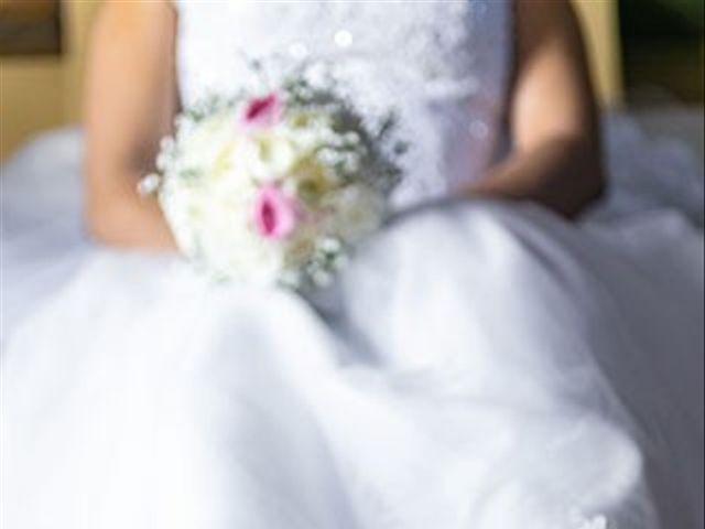 El casamiento de David y Andreina en Ingeniero Maschwitz, Buenos Aires 19