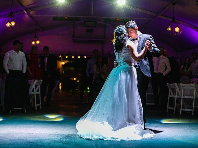 El casamiento de David y Andreina en Ingeniero Maschwitz, Buenos Aires 26