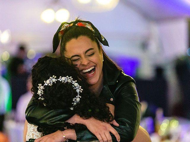 El casamiento de David y Andreina en Ingeniero Maschwitz, Buenos Aires 33