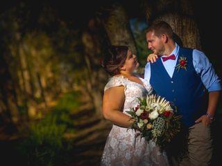 El casamiento de Mariana y José 1