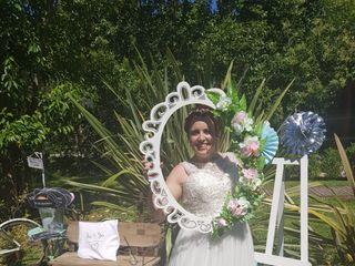 El casamiento de Celeste y Mykhaylo 1