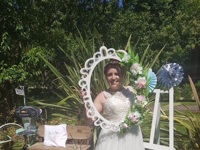El casamiento de Mykhaylo y Celeste en Los Cardales, Buenos Aires 3