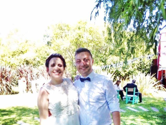 El casamiento de Mykhaylo y Celeste en Los Cardales, Buenos Aires 6