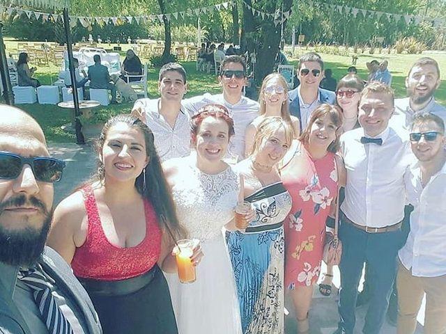 El casamiento de Mykhaylo y Celeste en Los Cardales, Buenos Aires 9