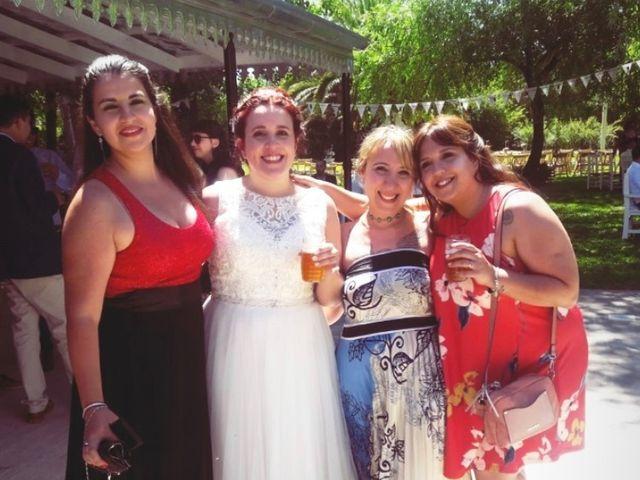El casamiento de Mykhaylo y Celeste en Los Cardales, Buenos Aires 11