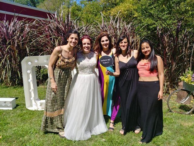 El casamiento de Mykhaylo y Celeste en Los Cardales, Buenos Aires 15