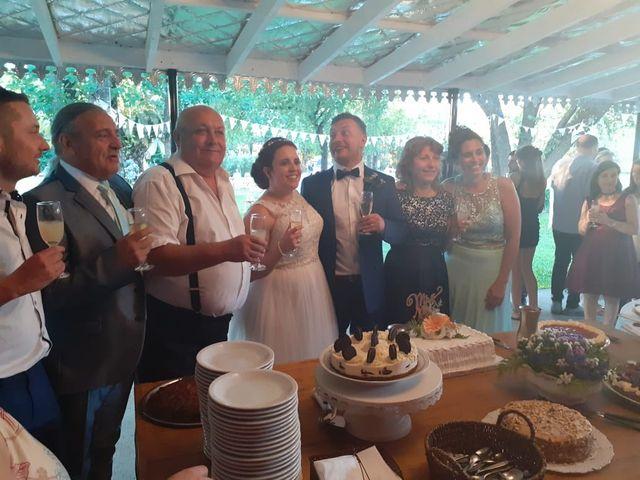 El casamiento de Mykhaylo y Celeste en Los Cardales, Buenos Aires 16