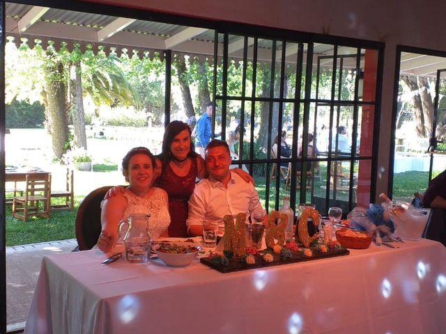 El casamiento de Mykhaylo y Celeste en Los Cardales, Buenos Aires 18