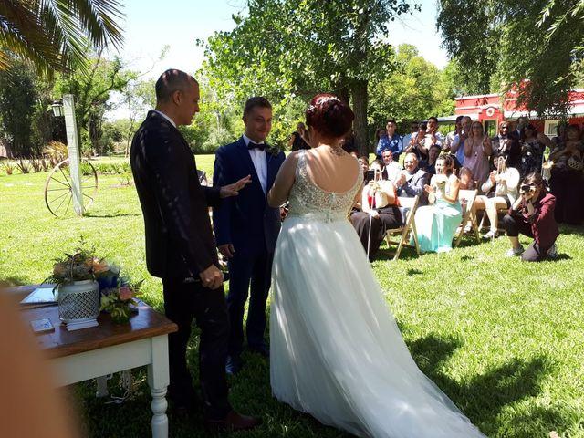 El casamiento de Mykhaylo y Celeste en Los Cardales, Buenos Aires 20